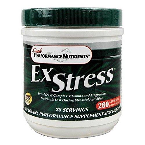 Peak Performance Nutirents  Ex Stress, 280 gms