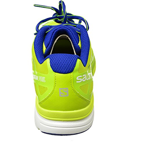Citron Vert Running Chaussures Salomon X Scream Geko Green Foil 8184ZBqwx