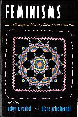 Norton Anthology Of Theory And Criticism Pdf