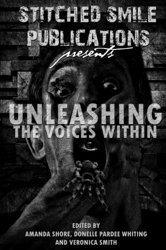 Books : Unleashing The Voices Within