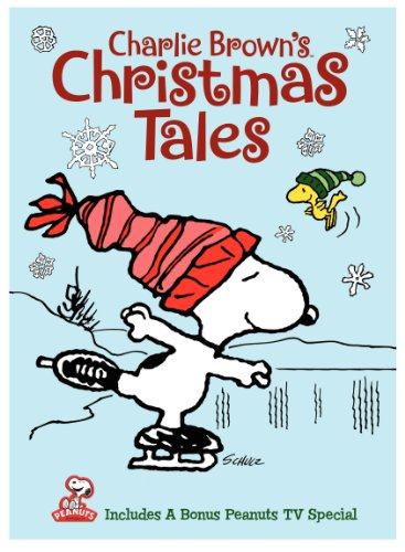 amazoncom charlie browns christmas tales various movies tv - What Year Did Charlie Brown Christmas Come Out