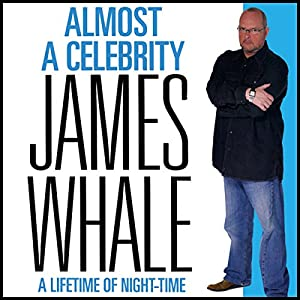 Almost a Celebrity Audiobook