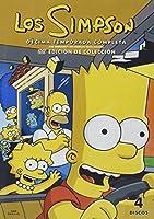 Simpson, Temporada 10