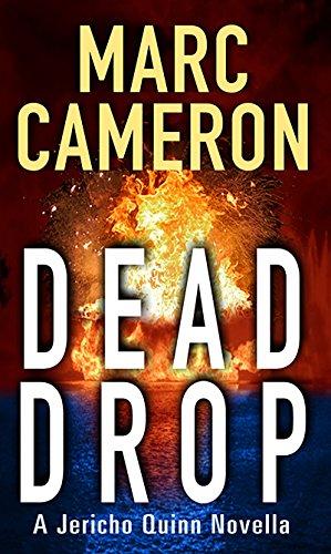 book cover of Dead Drop