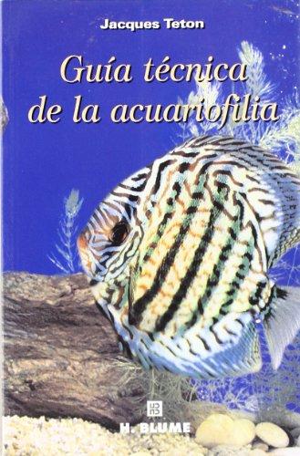 Descargar Libro Guía Técnica De La Acuariofilia Jacques Teton
