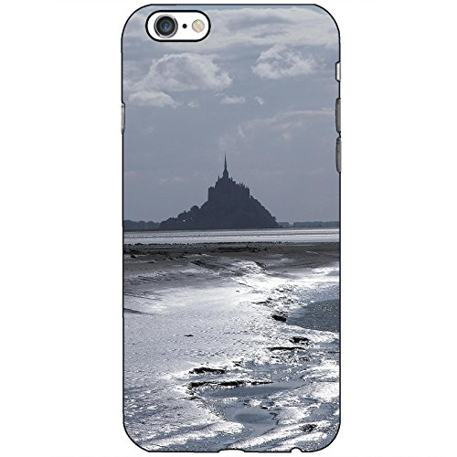 Coque Apple Iphone 6 Plus-6s Plus - Mont Saint Michel