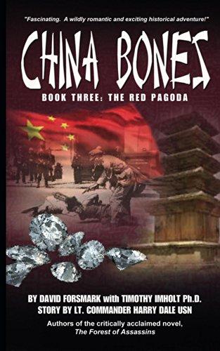 (China Bones Book 3 - The Red Pagoda)