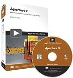 Apple Pro Video Training: Aperture 3 (Apple Pro Training)