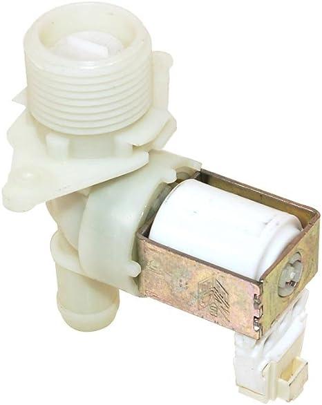 Whirlpool lavadora solo solenoide válvula de llenado 481228128429 ...