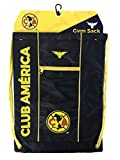 CLUB AMERICA Official Licensed NAVY CINCH BAG SACK by ICON SPORTS