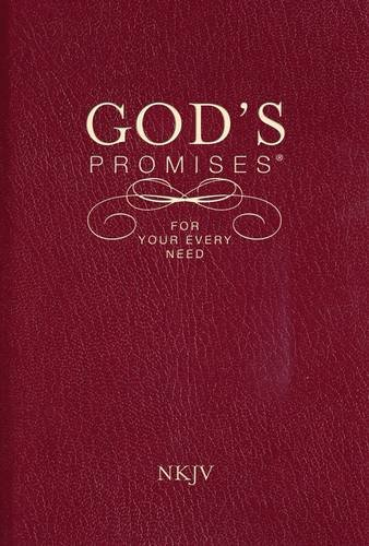 God's Promises for Your Every Need, - Outlet Texas Mall Houston
