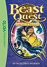 Beast Quest, tome 25 : Le troll des cavernes par Blade