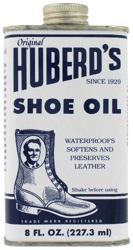 (Huberd's Shoe Oil 8 Ounces)