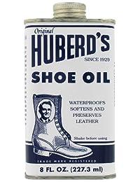 Huberd's Shoe Oil 8oz