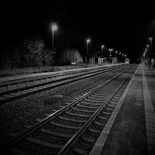Street Rail - rail on the street