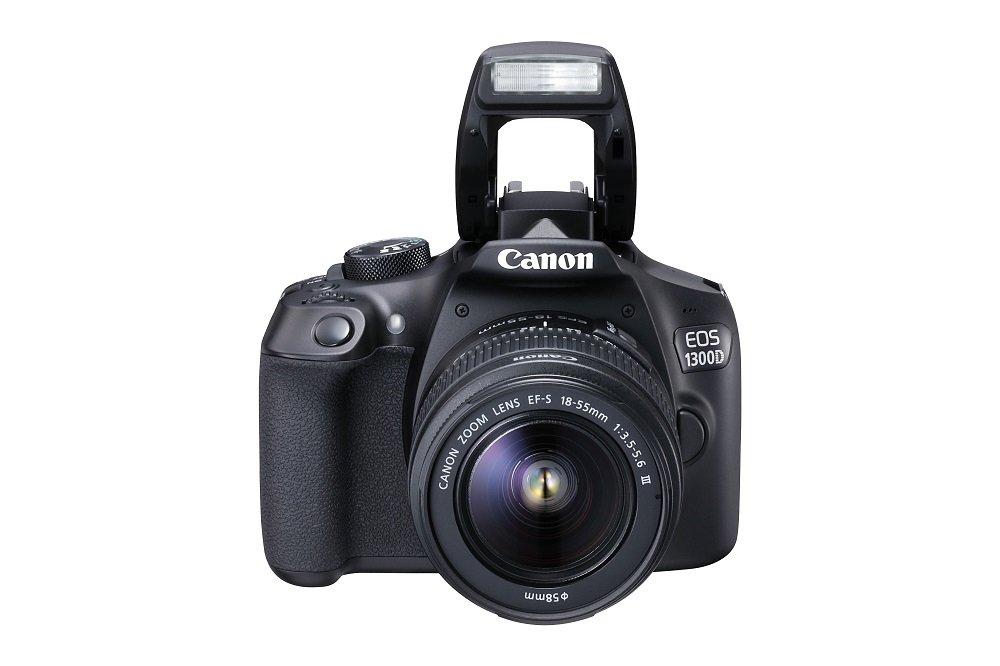 Canon EOS D Cámara réflex de Mp pantalla de Full HD