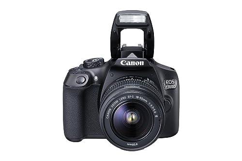 Canon EOS 1300D – Miglior rapporto qualità/prezzo