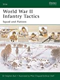 img - for World War II Infantry Tactics: Squad and Platoon (Elite) book / textbook / text book