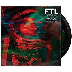 FTL: Faster Than Light Vinyl Soundtrack 2xLP