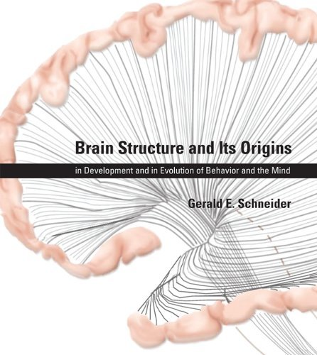 Brain Structure and Its Origins: in Development and in Evolution of Behavior and the Mind Pdf