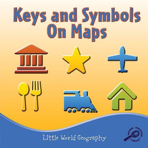 Map Keys - 7