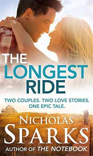 The Longest Ride ebook