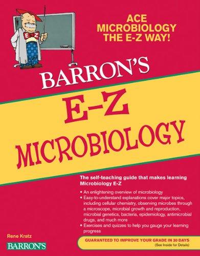 e-z-microbiology-barrons-e-z-series