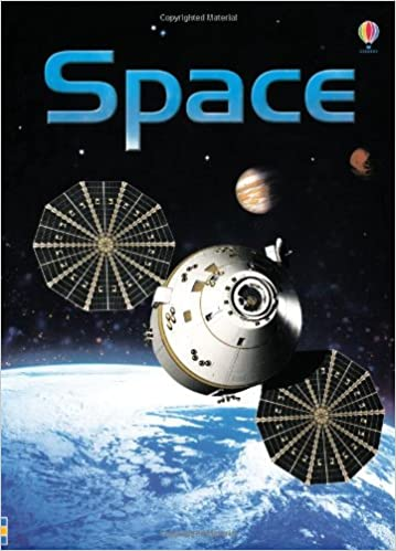 Book Space (Beginners Plus)