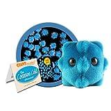 GIANTmicrobes Common Cold Plush Toy