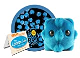 #9: GIANTmicrobes Plush Common Cold Microbes