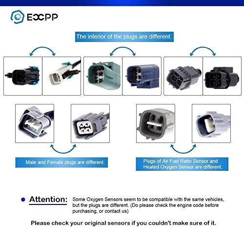 informafutbol.com Parts & Accessories Sensors Air Fuel Ratio O2 ...