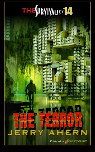 book cover of The Terror