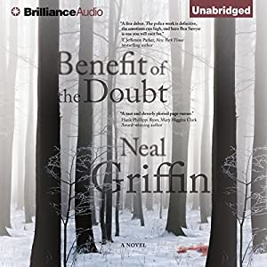 Benefit of the Doubt Audiobook