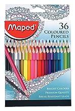 Maped 832217 caja de lápices de colores