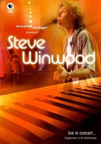 (Soundstage-Dvd Presents Steve Winwood)