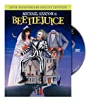 Cover Image for 'Beetlejuice (20th Anniversary Edition)'