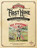 img - for Boston's First Nine: The 1871-75 Boston Red Stockings (SABR Digital Library) (Volume 41) book / textbook / text book
