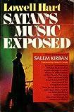 Satan's Music Exposed, Salem Kirban, 0912582359