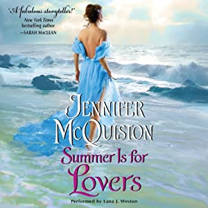 Summer is for Lovers Audiobook