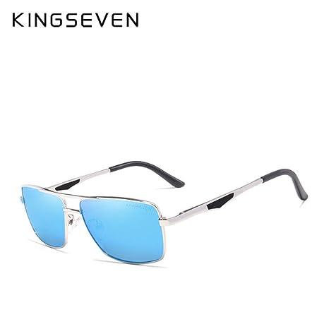 Yangjing-hl Gafas de Sol polarizadas de diseñador de Marca ...