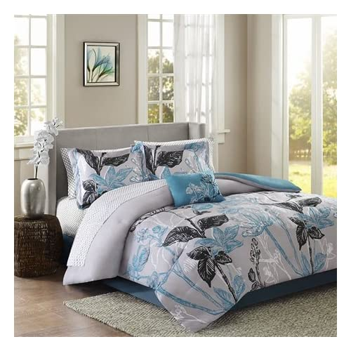 Claremont Floral Bedding Set