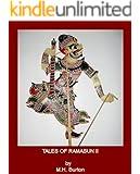 Tales of Ramasun II