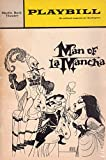 Playbill: Man of la Mancha (Martin Beck Theater)