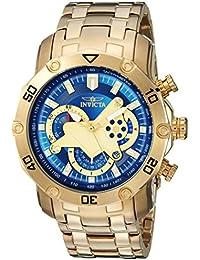 Relógio Invicta Pro Diver 22765 Azul Dourado