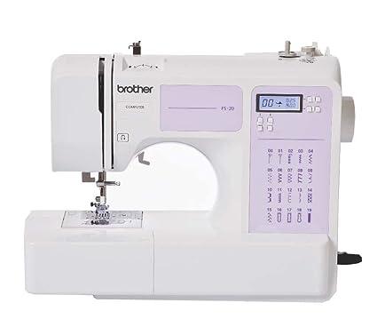 BROTHER Máquina de coser FS20