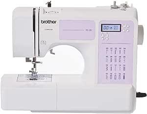 BROTHER Máquina de coser FS20: Amazon.es: Hogar