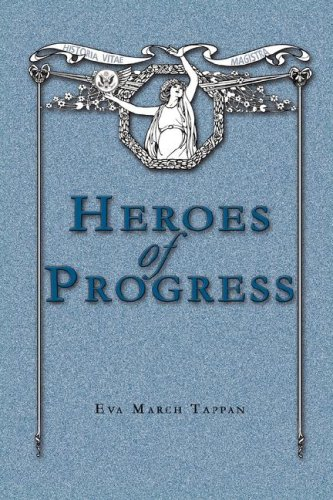 Heroes of Progress: Stories of Successful Americans pdf