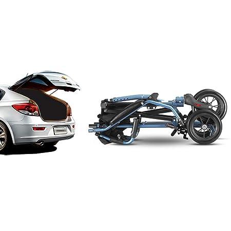 Amazon.com: Wheelchairs Self-Propelled Ultra-Light Folding ...