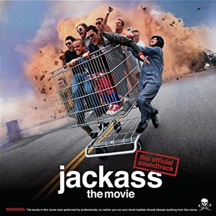 Jackass season 3 soundtrack