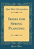 Amazon / Forgotten Books: Irises for Spring Planting Classic Reprint (Van Wert Iris Gardens)